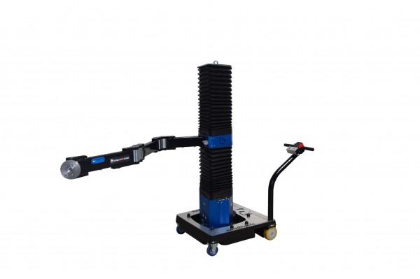 SC0403-bras-scara-parts-socle-roue-electrique